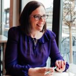 HR Professionals - Caroline Chapman